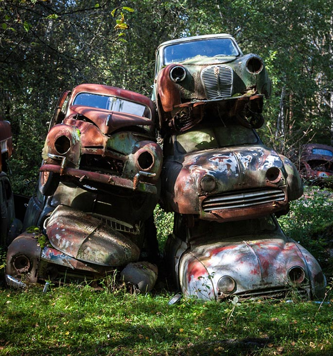 Scrap My Car Manchester – Cash for Cars – We Buy Any Car